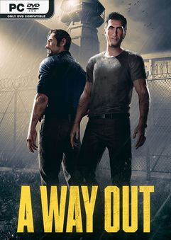 Download A Way Out v1.0.62-Repack