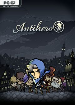 Download Antihero Deluxe Edition v1.0.23