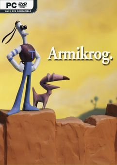 Download Armikrog Deluxe Edition v1.04