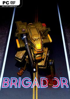 Download Brigador Up Armored Edition v1.4-RELOADED