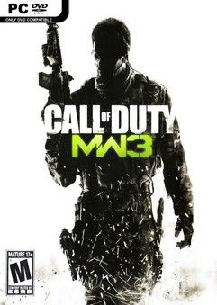 Download Call of Duty Modern Warfare 3 v1.9.461 All DLCs
