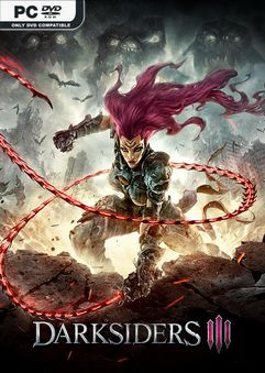 Download Darksiders III-GOG