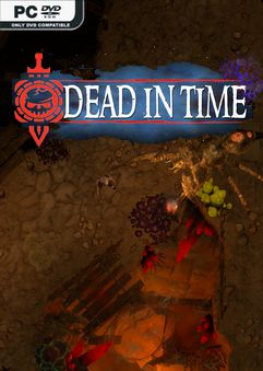 Download Dead In Time-DARKSiDERS