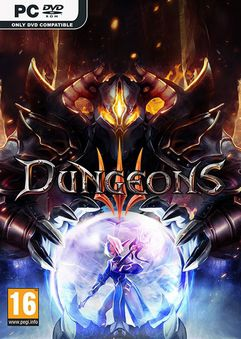 Download Dungeons 3 Clash of Gods-CODEX