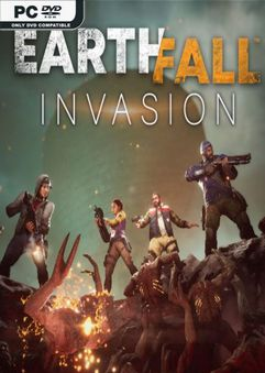 Download Earthfall Incl Update 4