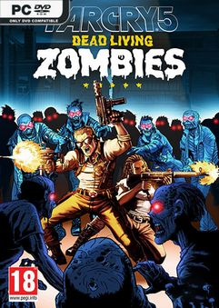 Download FC5 Dead Living Zombies