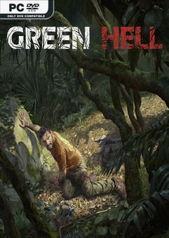 Download Green Hell v0.2.1
