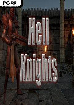 Hell Knights-DARKSiDERS