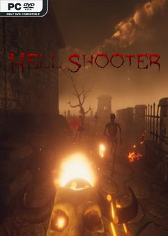Download Hell Shooter-DARKSiDERS