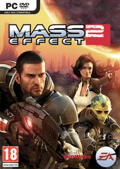 Download Mass Effect 2 Digital Deluxe Edition v1.02 Incl DLCs