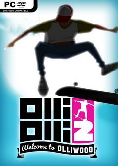 OlliOlli2 Welcome to Olliwood v1.0