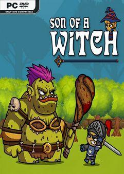 Son of a Witch v3.7.9