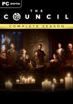 Download The Council Complete Season-Repack