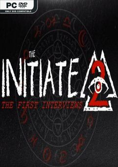 Download The Initiate 2 The First Interviews-SKIDROW