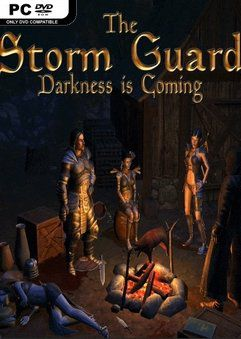 Download The Storm Guard Darkness is Coming Build 2520509