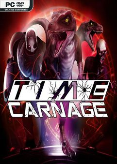 Download Time Carnage-PLAZA