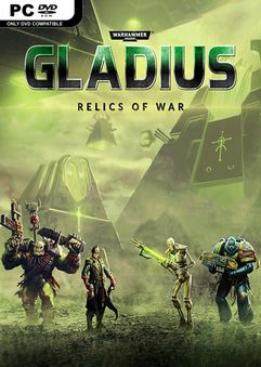 Download Warhammer 40000 Gladius Relics of War Reinforcement