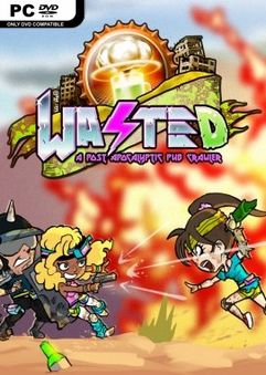 Download Wasted Build 997