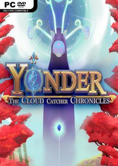 Download Yonder The Cloud Catcher Chronicles Knots That Bind-CODEX