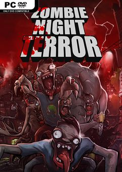Download Zombie Night Terror v1.3.13