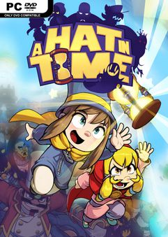 Download A Hat in Time-CODEX