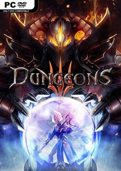Download Dungeons 3-CODEX