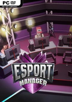 Download Esport Manager-ALI213