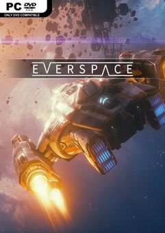 Download EVERSPACE Ultimate Edition-PLAZA