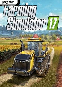 Download Farming Simulator 17 Platinum Edition-RELOADED