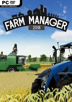Download Farm Manager 2018 Brewing and Winemaking-SKIDROW