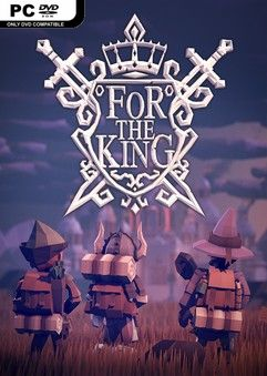 Download For The King PROPER-CODEX