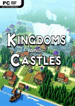 Download Kingdoms and Castles Grand Buildings-PLAZA