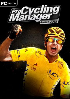Download Pro Cycling Manager 2018-SKIDROW