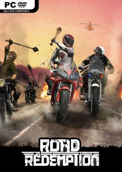 Download Road Redemption Super Supporters Edition Build 20190101