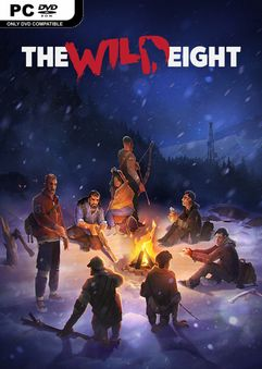 The Wild Eight v0.10.164