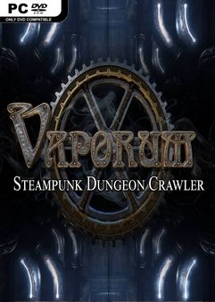 Download Vaporum-RELOADED