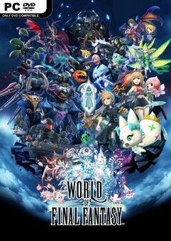 Download WORLD OF FF